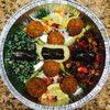 K-fash Mediterranean Cuisine