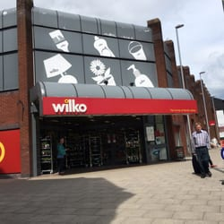 Wilko department stores 111 the rock bury bury aberdeen photo of wilko bury aberdeen united kingdom negle Images