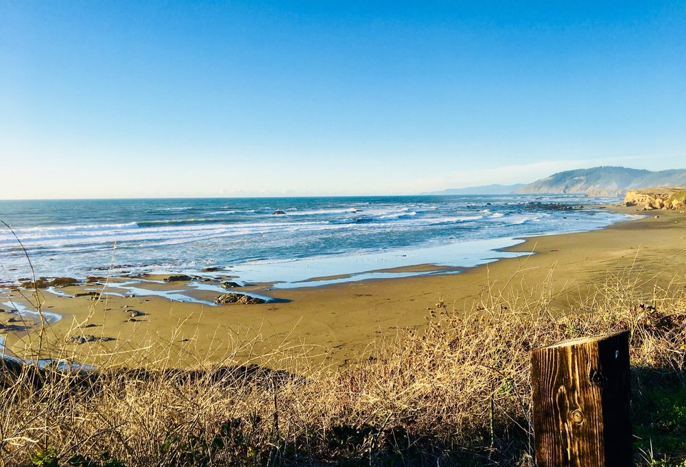 Westport Beach RV Park & Campgrounds: 37700 N Hwy 1, Westport, CA