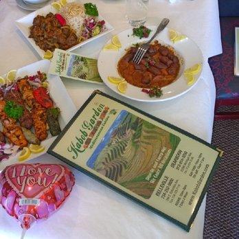 Kabob Garden Order Food Online 45 Photos 17 Reviews Mediterranean Downtown Dearborn