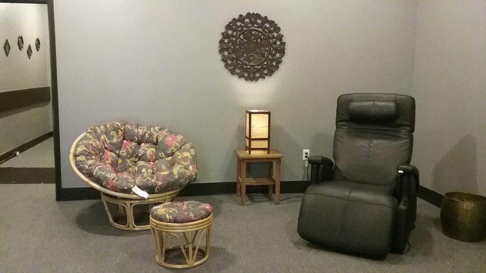 Kind Massage & Yoga: 4917 Underwood Ave, Omaha, NE