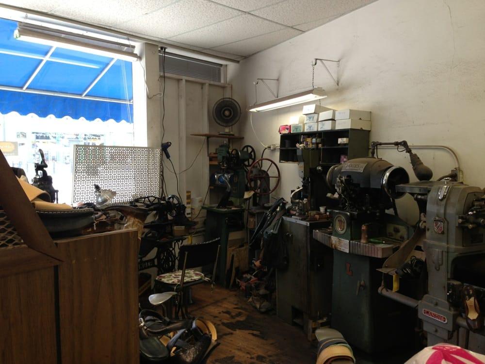 Shoe Repair Lorain Ohio