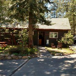 Photo Of Tahoe Vista Lodge Cabins Ca United States