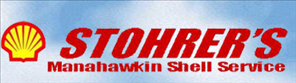 Manahawkin Shell Auto & Tire: 700 Nj-72, Manahawkin, NJ
