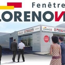 Fenêtres Lorenove Concessionnaire Paris Ouest Décoration D