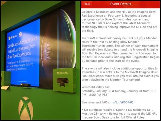 Microsoft 2045 Lafayette St Santa Clara, CA Stereos & Electronics