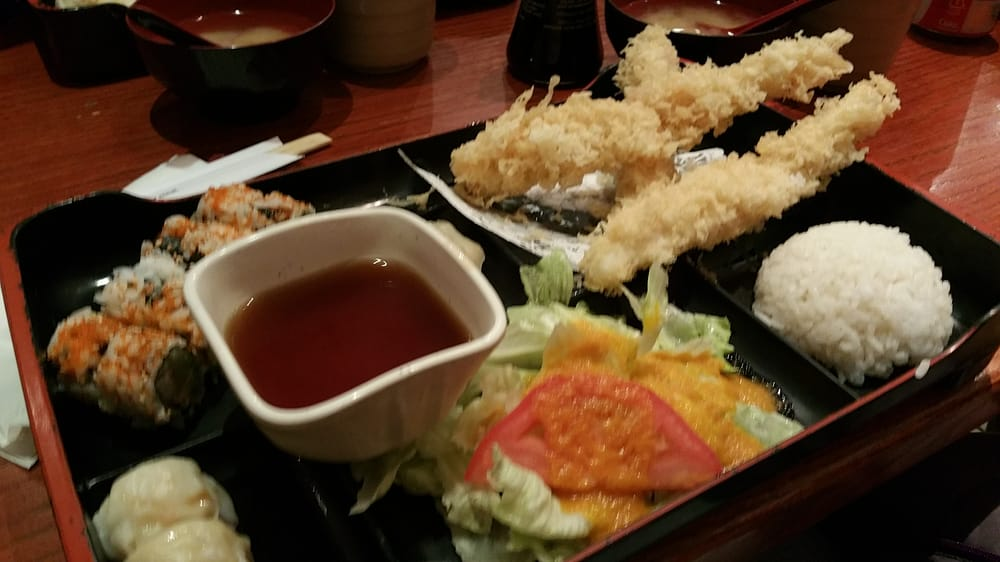 Chicken tempura rocks yelp for Ashiya japanese cuisine