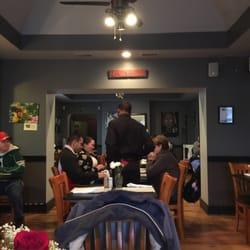 Garden Brunch Cafe  Jefferson St Nashville Tn