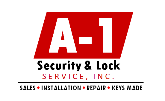 A-1 Security & Lock Service: 2408 Cherry St, Quincy, IL