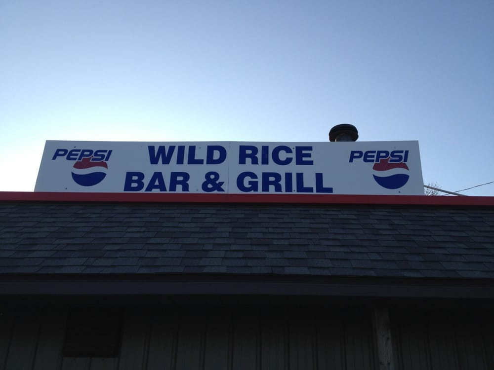 Wild Rice Bar & Grill: 205 Main St, Horace, ND