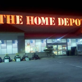 The Home Depot - 17 Photos - Hardware Stores - 880 Colemans Xing ...