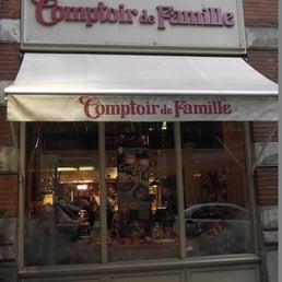Comptoir de famille 10 photos home decor 22 rue de la croix baragnon saint etienne - Comptoir de famille toulouse ...