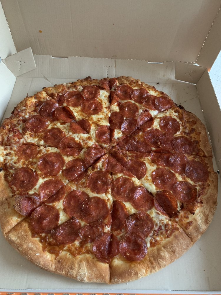 Little Caesars - CLOSED - 19 Reviews - Pizza - 2319 8th Ave