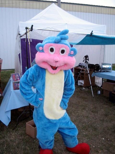 Kenosha County Fairgrounds: 30820 111th, Wilmot, WI