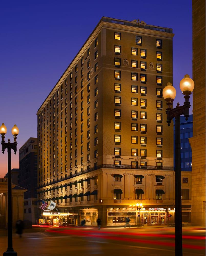 Boston Theater District Hotels Near Opera House | The Ritz