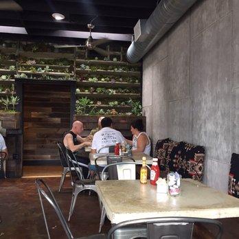 Topes Restaurant Carlsbad Menu
