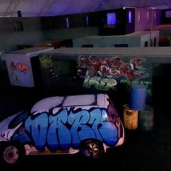Xtreme Laser Combat Arena - Laser Tag - 3101 Pond Station Rd