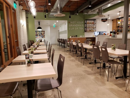 Tea Bar & Fusion Cafe - (New) 240 Photos & 152 Reviews