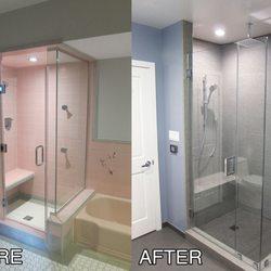 photo of los angeles bathroom remodeling tarzana ca united states