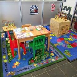 Foto De Emerson Toyota   Auburn, ME, Estados Unidos. Childrenu0027s Play Area.