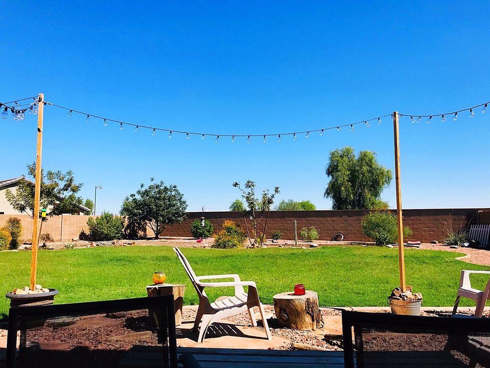 Pacana Park: 19000 N Porter Rd, Maricopa, AZ