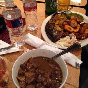 Trinity Restaurant Houston Reviews