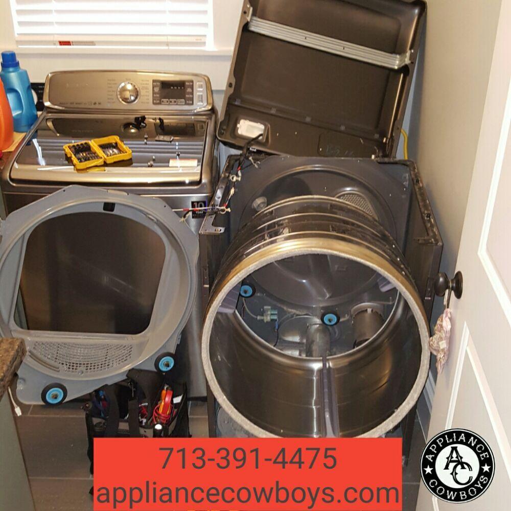 Appliance Cowboys - 22 Photos & 22 Reviews - Appliances & Repair - 611  Delmar St, Eastwood, Houston, TX - Phone Number - Yelp