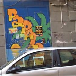 Via Sedile Di Porto 51.Papaloca Italian Via Sedile Di Porto 51 Centro Storico Naples