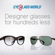 03fb63396a7e Eyeglass World - 12 Reviews - Eyewear   Opticians - 6079 S State St ...