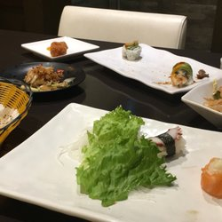 heeeere sushi sushi a yelp list by anastasiya r. Black Bedroom Furniture Sets. Home Design Ideas