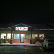 P O Of 5 Dollar Pizza White Bear Lake Mn United States