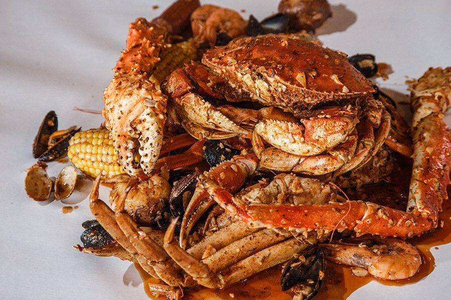 Kai's Crab Boil