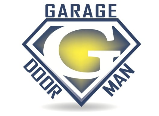 Garage Door Man