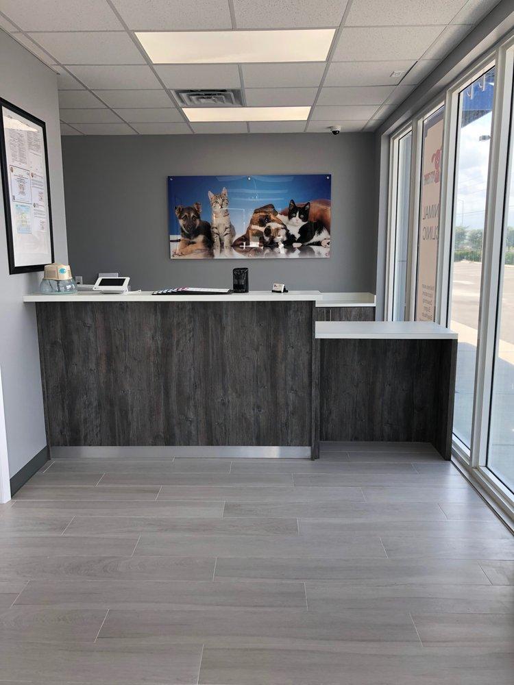 Pet Zone-Animal Clinic: 14900 SW 136th St, Miami, FL