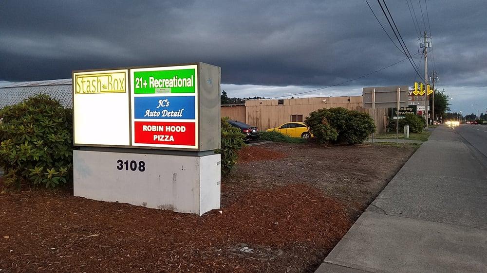 The Stash Box: 3108 A St SE, Auburn, WA