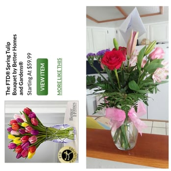 FTD Florist - CLOSED - 21 Reviews - Florists - 1109 S El Camino ...