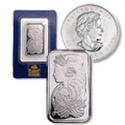 Golden Eagle Coin Exchange Jewellery