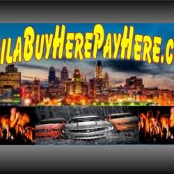 Phila Buy Here Pay Here Car Dealers 5800 Roosevelt Blvd