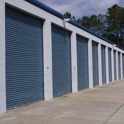 Photo Of Parkway Self Storage   Palm Coast, FL, United States. Indoor RV