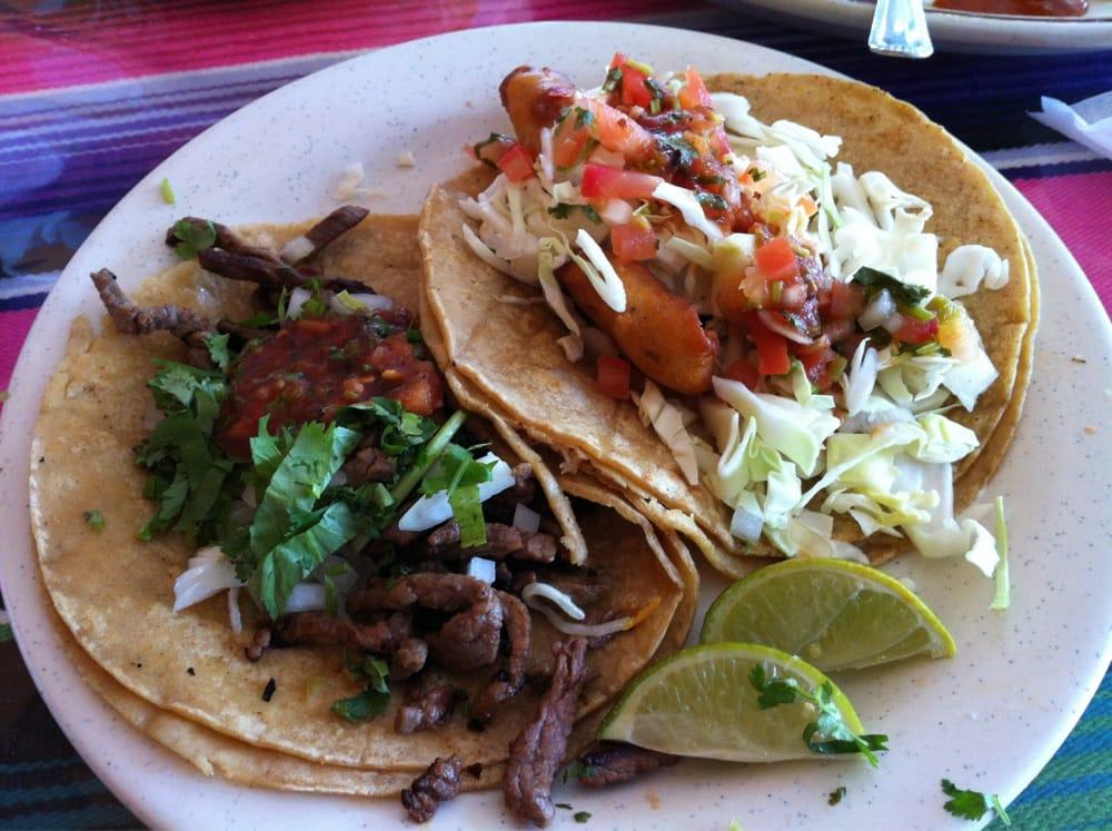 Mexican Seafood Restaurants Temecula