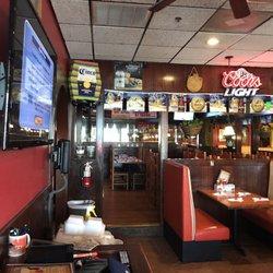Photo Of El Mariachi Mexican Bar Grill Greensboro Nc United States