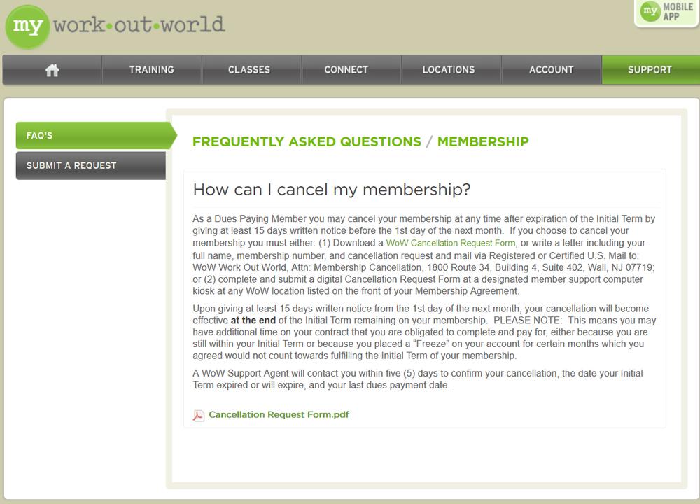 membership planet fitness online