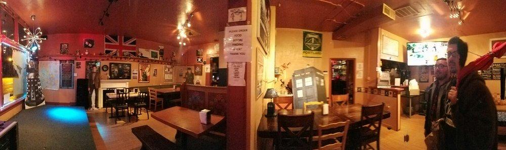 Restaurants Near Killingsworth Portland