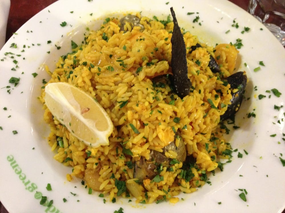 Good Seafood Restaurants Near Skokie