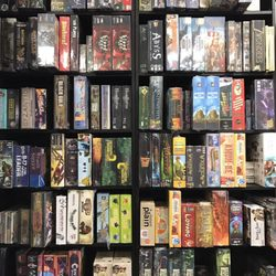 Dice House Games - 42 Photos & 108 Reviews - Tabletop Games