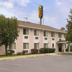 Photo Of Super 8 Selma Fresno Area Ca United States