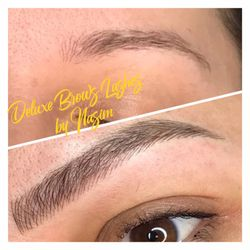Deluxe Brows Lashes - 2019 All You Need to Know BEFORE You