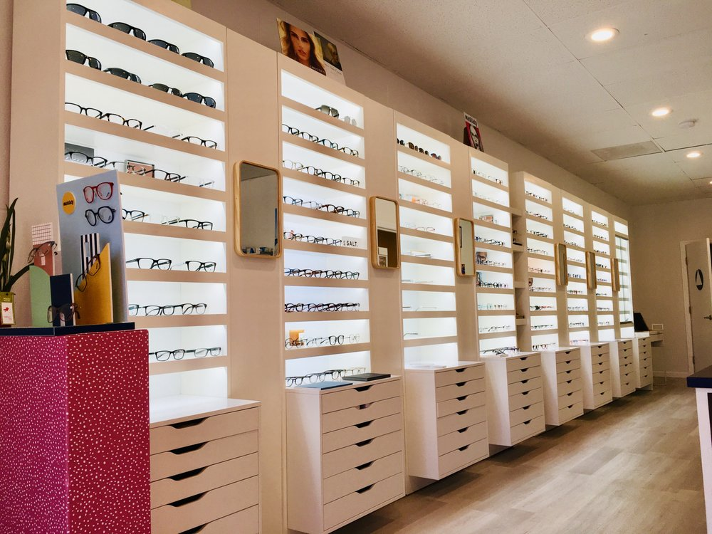 Morgan Hill Eyecare Optometry: 16985 Monterey Rd, Morgan Hill, CA