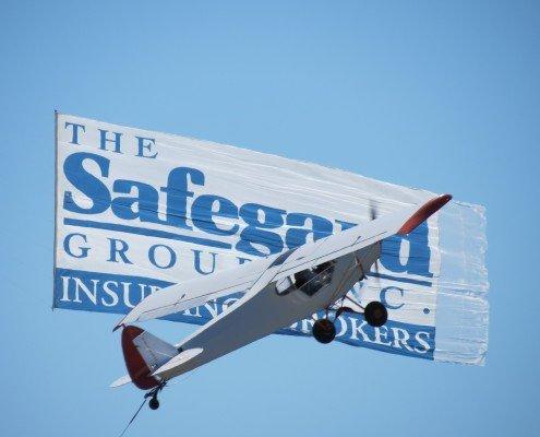 High Exposure Aerial Advertising: 675 Henry Decinque, Woodbine, NJ
