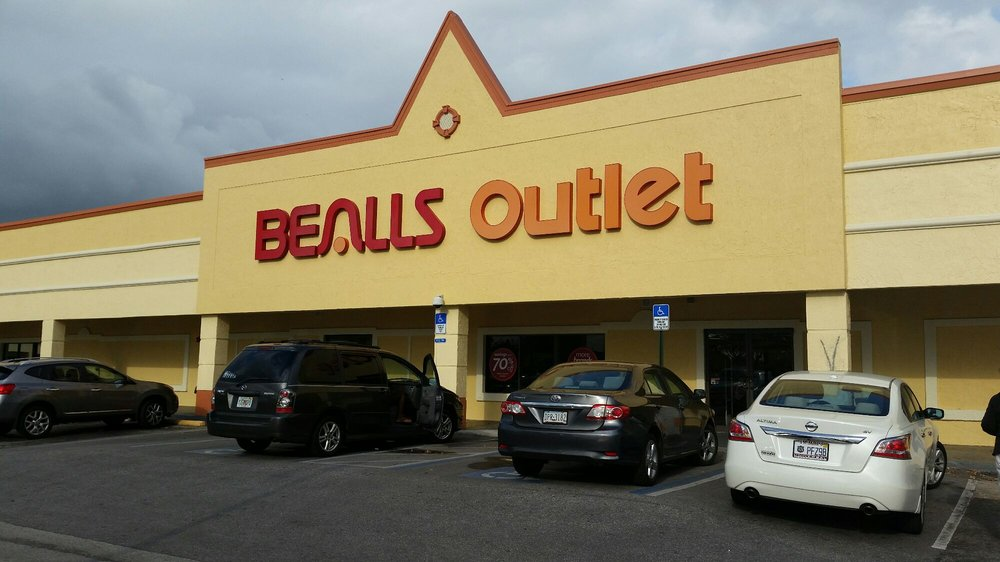 Find Bealls Outlet stores in Kissimmee and visit us for the latest trends in clothing, shoes, home, toys, and accessories at prices that can't be beat.